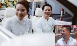 Ông xã Phan Như Thảo - đại gia Đức An: 'Lúc hai vợ chồng gần gũi phải gửi con về bên ngoại'