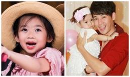 Rộ tin con gái Mai Phương đã sang Mỹ định cư cùng bố ruột, Ốc Thanh Vân lên tiếng