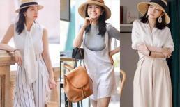 Những phong cách thời trang đáng mặc nhất mùa hè theo blogger nổi tiếng