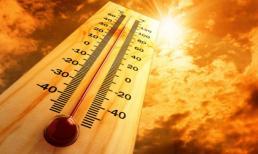 Miền Bắc chuẩn bị đón đợt nắng nóng gay gắt nhất từ đầu năm