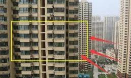 Cho dù có bao nhiêu tầng trong một tòa nhà, những người giàu đều chọn tầng này