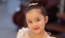 Mới 4 tuổi mà con gái 'Mỹ nhân đẹp nhất Philippines' đã làm bố mẹ tự hào vì có hành động tuyệt vời