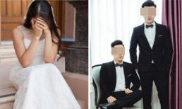 Có con với 2 người đàn ông, cô gái 'cầu cứu' dân mạng khi không biết nên cưới ai