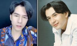 Đan Trường khiến fan 'phát sốt' khi trở về phiên bản mái tóc bổ luống huyền thoại