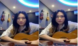 Mỹ Tâm gây bất ngờ khi cover ca khúc 'Anh ơi ở lại' của Chi Pu
