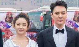 Triệu Lệ Dĩnh lại nhắc tới chuyện sinh con thứ 2 sau loạt tin đồn ly hôn Phùng Thiệu Phong?