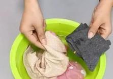 Khi con gái giặt đồ lót, hãy nhớ 3 chữ 'không', sẽ rất hữu ích cho cuộc sống của bạn!