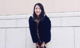 Hoa hậu thế giới Trương Tử Lâm mang bầu lần hai?