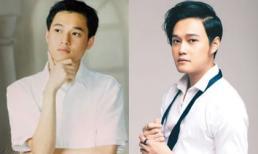 Quang Vinh gây trầm trồ với nhan sắc năm 18 tuổi xứng danh 'Hoàng tử Vpop'
