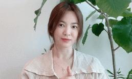 Song Hye Kyo công khai lộ diện sau tin đồn tái hợp tình cũ Hyun Bin, đáng chú ý nhất vẫn là nhan sắc 'bất biến'