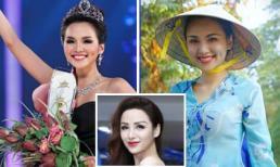 Gương mặt từng khác lạ khiến fans 'giật mình' nay Diễm Hương được khen vì nhan sắc giống ngày xưa