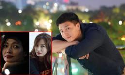 Trong mắt diễn viên Huỳnh Anh đây là Tiểu Yến Tử Triệu Vy của Việt Nam