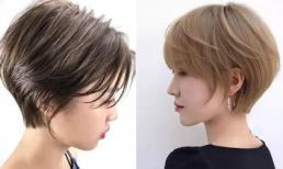 Kiểu tóc bob ngắn - phiên bản cải tiến đang rần rần hot trong năm 2020