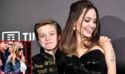 Xôn xao tin con gái Angelina Jolie và Brad Pitt muốn gọi Jennifer Aniston là mẹ