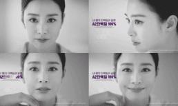 Kim Tae Hee xuất hiện sau cáo buộc lợi dụng kẽ hở để trốn thuế