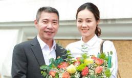 NSND Công Lý chính thức được bổ nhiệm làm Phó giám đốc Nhà hát Kịch Hà Nội