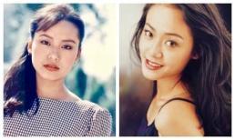 Loạt ảnh đẹp như mơ năm 20 tuổi lần đầu công bố của diễn viên Hồng Ánh