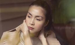 Lâu lâu xuất hiện, Hà Tăng vẫn xinh đẹp hết nấc qua loạt ảnh chụp vội