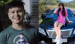 Tình tin đồn mới của Quang Hải tiết lộ lý do im lặng khi chuyện yêu trở thành chủ đề bàn tán, tiếp tục bị anti-fan tấn công tập 2