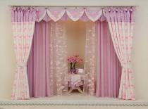 Lựa chọn rèm cửa phòng ngủ, 3 loại này là 'cấm kỵ' nếu không muốn gia đình lụi bại, ly tán