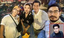 Diễn viên Thanh Bình mừng sinh nhật giản dị, nhưng 35 tuổi sao trông già quá!