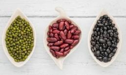 Đậu đỏ, đậu xanh, đậu đen, loại đậu nào tốt nhất cho sức khỏe? Chọn sai đậu sẽ giảm dinh dưỡng đáng kể!
