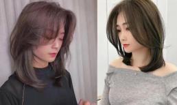 30 kiểu tóc phổ biến đang được chị em thi nhau rủ cắt