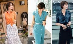 Kỹ năng ăn mặc đẹp nơi làm việc để vừa cao cấp vừa thanh lịch khí chất cho phụ nữ tuổi 30