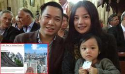 Căn penthouse 455 tỷ đắt nhất Singapore chồng Triệu Vy vừa tậu nhưng không cho vợ đứng tên giữa nghi vấn ly hôn