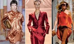 Những màu sắc thời trang đẹp nhất của mùa hè 2020 được công bố! Chị em sành mốt cần cập nhật ngay