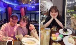 Bị chỉ trích đi 'cướp bồ' vì yêu Quang Hải, Huỳnh Anh đáp trả khéo léo