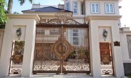 Chọn hướng cổng nhà theo phong thủy hợp mệnh để mang lại tài lộc, may mắn cho gia chủ