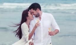 Hà Anh bật mí cách 'giữ lửa' tình yêu cho vợ chồng sau nhiều năm chung sống