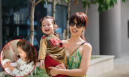 Siêu mẫu Hà Anh chia sẻ từ A-Z cách luyện ngủ cho con
