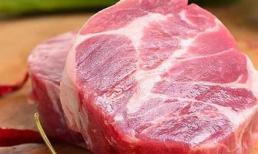 Người thông minh mua ba phần thịt lợn này, rẻ và ngon. Người bán thịt: Tôi đã gặp một chuyên gia
