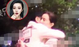 Lý Thần vừa bị bắt gặp dẫn bạn gái về nhà, Phạm Băng Băng cũng ôm chặt người đàn ông lạ mặt trên phố?