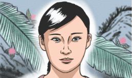Phụ nữ có mắt tam giác thường cực đoan trong tính cách và rất khó hạnh phúc trong hôn nhân