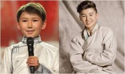Sau 9 năm, cậu bé Mông Cổ gây sốt với 'Gặp mẹ trong mơ' đã trở thành chàng trai tuấn tú