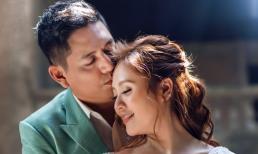 Vợ chồng Thanh Thúy - Đức Thịnh tung bộ ảnh đẹp nhân kỷ niệm 12 năm ngày cưới
