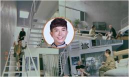 Từng khoe có 5 căn nhà khắp đất nước, Long Nhật hé lộ thêm biệt thự mới ở Huế