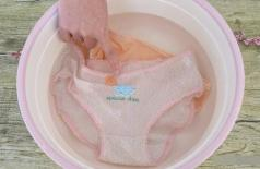 Luôn cảm thấy đồ lót không sạch? Tìm hiểu 5 thủ thuật này, đồ lót sạch sẽ không lo viêm nhiễm