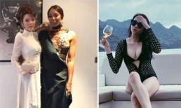 Sao Việt 21/5/2020: Lý Nhã Kỳ buồn vì năm nay không được dự LHP Cannes; Phạm Ngọc Thạch khoe vòng một căng tròn