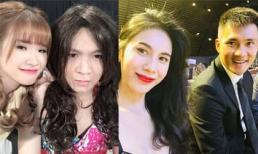Sao Việt 22/5/2020: Khởi My lấy lại được page hơn 10 triệu lượt theo dõi sau khi bị hack; Công Vinh: 'Đàn ông sợ vợ là thành công'