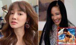 Sao Việt 23/5/2020: Nhã Phương cắt tóc mái hack tuổi trẻ trung nhưng vẫn bị chê: 'Phẫu thuật nhiều quá'; Hồng Nhung nói gì khi được hỏi về dự định tái hôn?