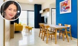 Không gian căn hộ mới giá 4,5 tỉ của diễn viên Ngọc Lan