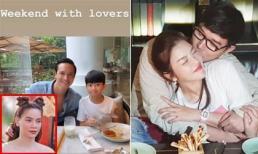 Sao Việt 24/5/2020: Động thái của Hồ Ngọc Hà sau thông tin mang thai đôi; Bạn thân nói về tin đồn Lý Nhã Kỳ có tình yêu mới