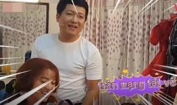 Trường Giang vô tình phát hiện Puka để ảnh bạn trai làm hình nền điện thoại, liệu có phải Gin Tuấn Kiệt?