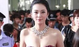 Trung Quốc có mỹ nhân sở hữu 3 vòng 'tỷ lệ vàng', tuổi 33 có còn được ca tụng?
