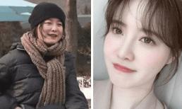 Hậu ly hôn, 'nàng Cỏ' Goo Hye Sun thăng hạng nhan sắc sau khi giảm 11kg