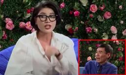 Trang Trần gây sốc khi đấu khẩu với TS Lê Thẩm Dương: 'Thầy đang áp đặt suy nghĩ giống bọn ngu trên cộng đồng mạng'